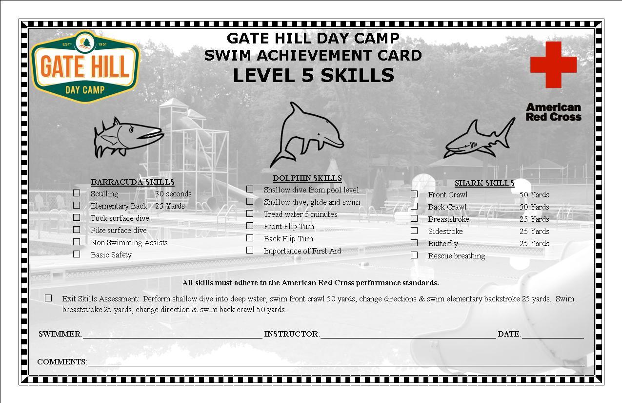 Swim & Learn – Professional Swimming Lessons
